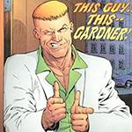 Guy Gardener