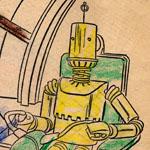 Robert D. Robot