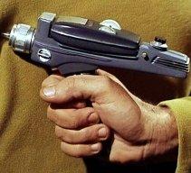 Chekov's Phaser