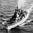 USS KG5