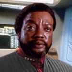 Captain Clark Terrell