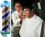 Spock's Barber