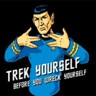 Captain Trekkie