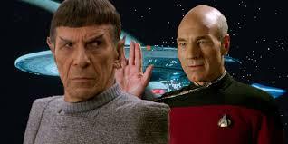 Spock .